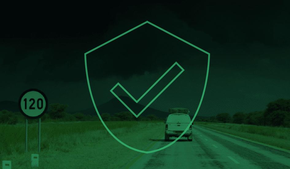 Introducing DriveSafe