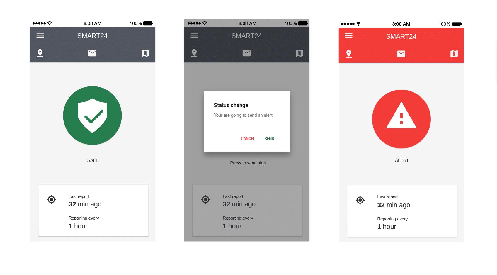 Smart24 app