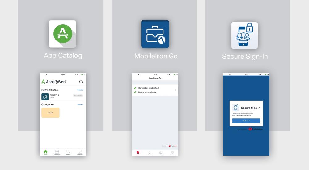 Announcing our MobileIron integration