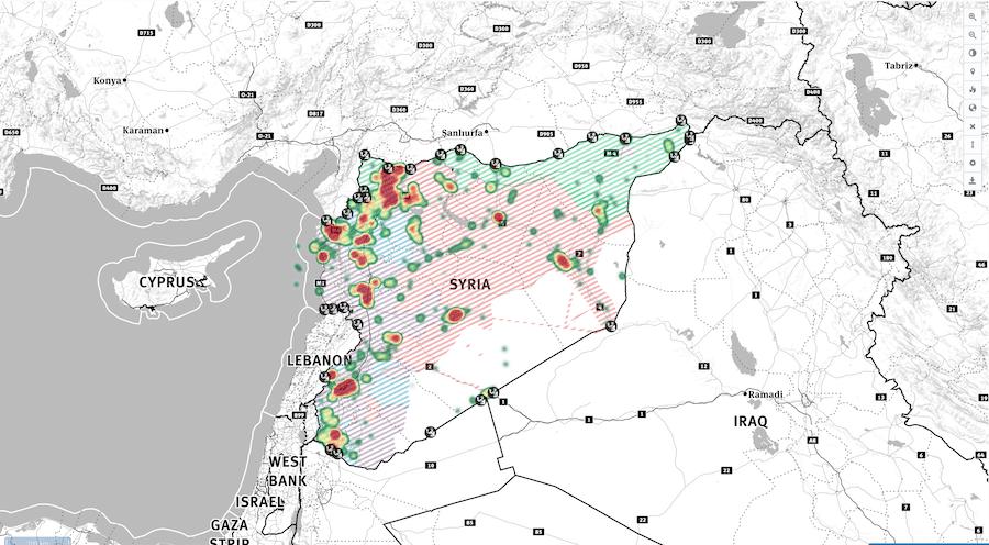 Syria - IMS