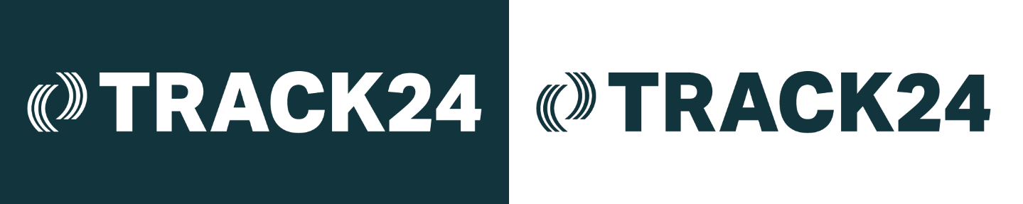 Track24 logo