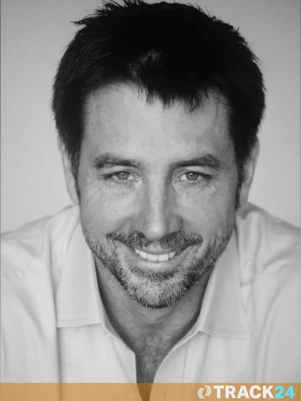 Michael Ashworth